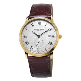Reloj Frederique Constant Slimline Gents Fc-245m5s5