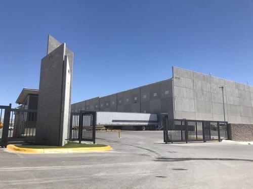 Bodega En Zona Industrial.