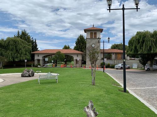 Imagen 1 de 4 de Terrenos En Venta En Residencial Rancho El Mesón, Calimaya