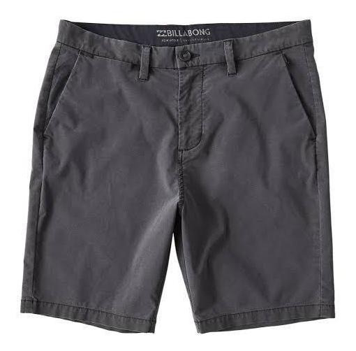Billabong - New Order X Overdye Shorts