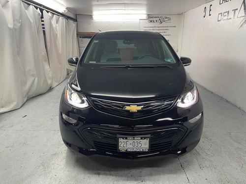 Imagen 1 de 15 de Chevrolet Bolt Ev  Lt  200 Hp At 2020