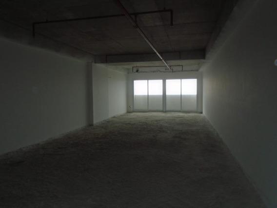 Sala Para Alugar, 95 M² Por R$ 3.200/mês - Centro - Santos/sp - Sa0089