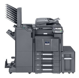 Impresora Laser Kyocera Taskalfa 4550ci