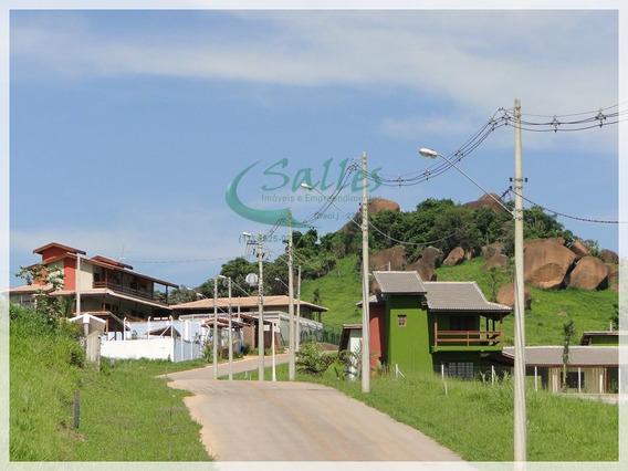 Condomínio Horizonte Azul 2 - Itupeva - Terreno À Venda Ref 3058 - 3058