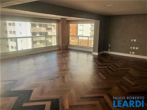 Apartamento - Jardim América  - Sp - 637490