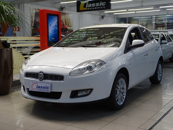 Fiat Bravo Essence 1.8 Dualogic