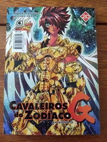 Cavaleiros Do Zodiaco - Episodio G N° 20. Frete Gratis
