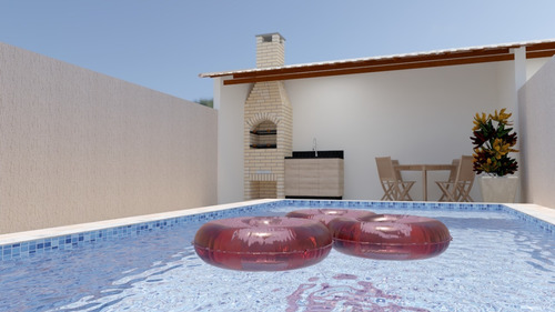 Casas Com Piscina Na Praia  Ref: 8328 C