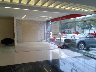 Salão Para Alugar Por R$ 16.000/mês - Carandiru - São Paulo/sp - Sl0018