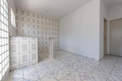 Apartamento Térreo Com 1 Dormitório E 1 Garagem - Id: 892932015 - 232015