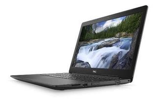 Notebook Dell Latitude 3590 Core I5 15.6 16gb 1tb Win10 Ctas