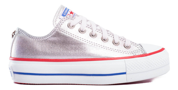 Zapatillas Converse Chuck Taylor All Star Sift -566620c- Tri
