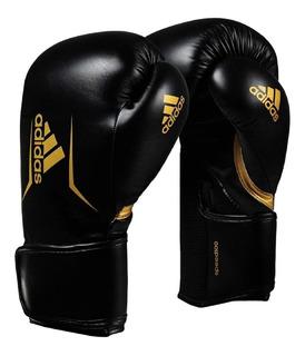 Guantes Boxeo adidas Speed 100 Entrenamiento 10 12 Oz