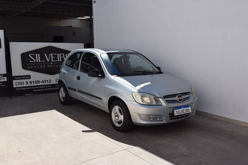 Chevrolet Celta 1.0 Mpfi Vhc Life 8v Flex 2p Manual