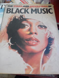 The Stars & Superstars Of Black Music - Edit. Chartwell