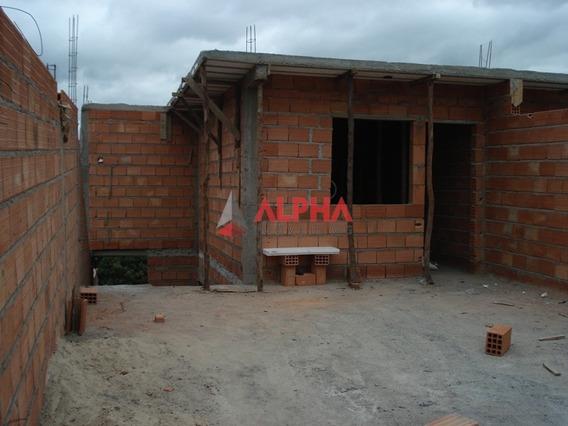 Casa De 03 Quartos No Bairro Itacolomi Em Betim - 5690