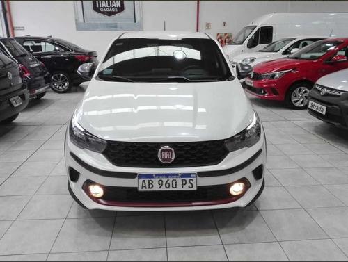 Fiat Argo Drive 0km Anticipo De $145.000 Y Cuotas - L