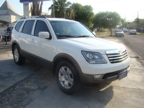 Kia Mohave 4x4 - At Ex 3.8 V6 Gas 4p 2013