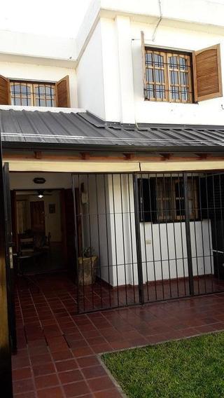 Impecable Duplex 3 Dorm. Residencial Velez Sarsfield