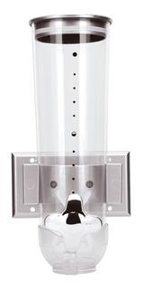 Dispenser Cereais Com Suporte Para Parede Sf1874 Mimo Style