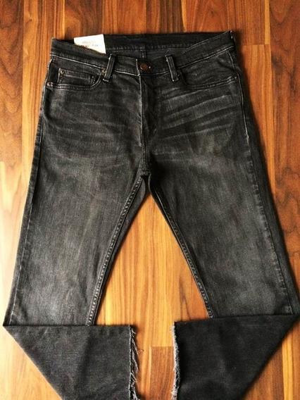 Calça Jeans Feminina Hollister Promoção Original Importada