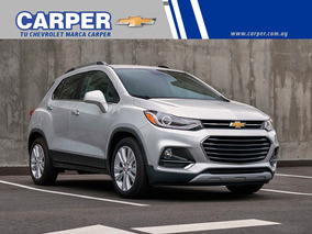 Chevrolet Tracker Ltz 1.8 Manual 0 Km 2018 U$s 26.990.-