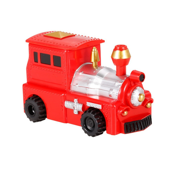 Luz Do Ouro Magic Mini Jeep Car Follow Black 2#