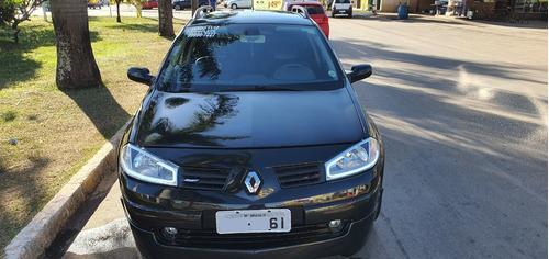 Renault Megane Grandtour 1.6 Manul
