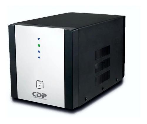 Regulador De Voltaje Cdp R-avr3008 3000va Avr 8 Tomas
