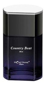Country Beat For Men Eau De Parfum 100ml - Mont