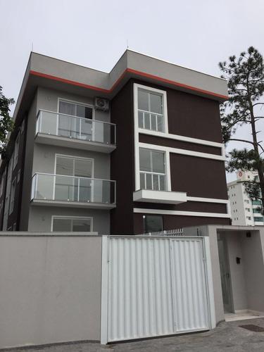 Imagem 1 de 9 de Apartamento Furb Campus 2 Com 1 Dormitório, Sacada E Garagem