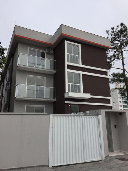 Apartamento Furb Campus Ii 1 Dormitório Novo Com Sacada