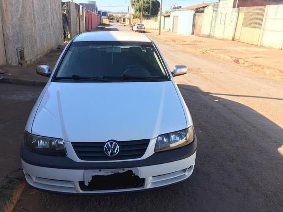Volkswagen Gol 1.0 Special 4p 2003