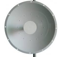 Antena Par Distch Airmaxx 34dbi Mimo S/radio Usadas