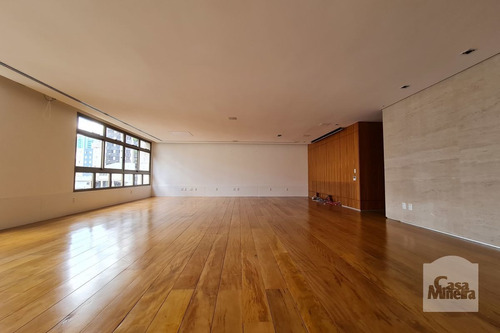 Imagem 1 de 15 de Apartamento À Venda No Lourdes - Código 275767 - 275767