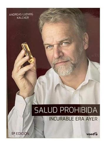 Libro Original Salud Prohibida 8 Edición 2020 No Es Pdf
