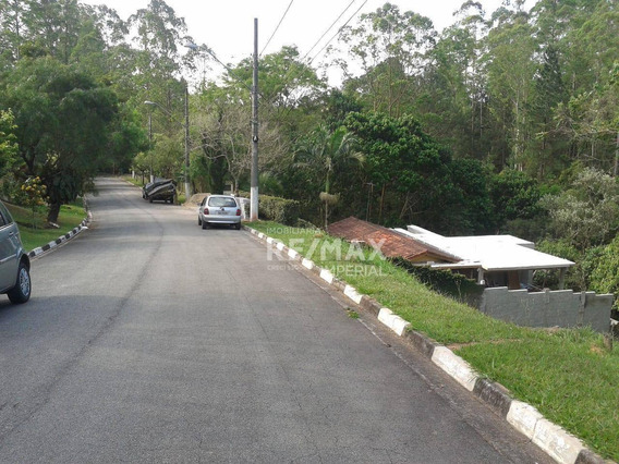 Terreno À Venda, 630 M² Por R$ 230.000 - Condomínio Parque Das Artes - Te0587