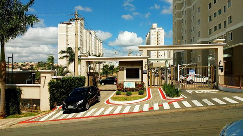 Cobertura Duplex 110m² Condominio Turqueza Ville, Campinas