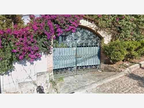 Casa Sola En Renta Centro Valle De Bravo