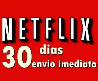 Cuenta Netflix Origina| Premium Ultra Hd 4k (anticaida)