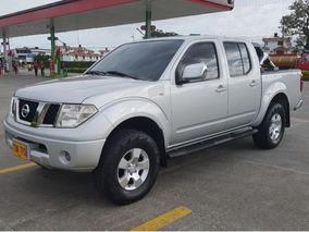 Nissan Navara Lujo High 4x4