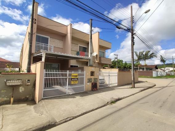 Casa Residencial Para Alugar - 07385.001