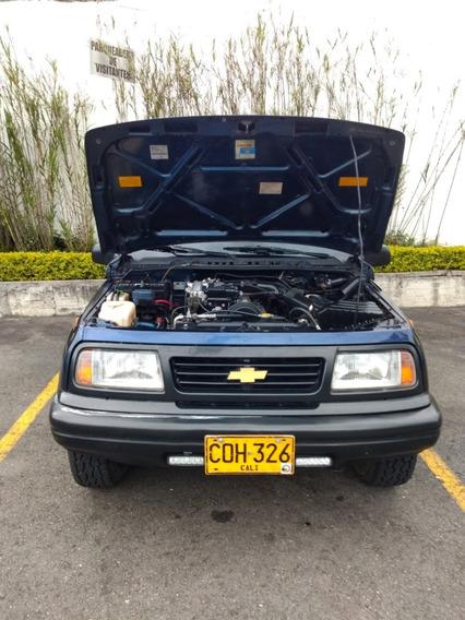 Chevrolet Vitara 2006 - Estado Impecable.