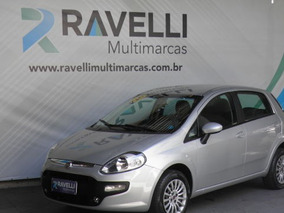 Fiat Punto 1.4 4p Atractive Flex