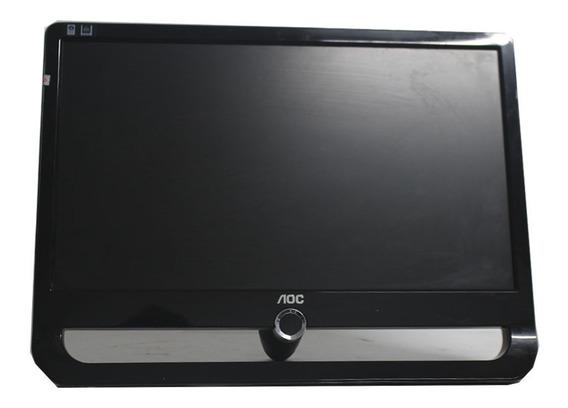 Monitor Aoc F19l 18,5 Polegadas