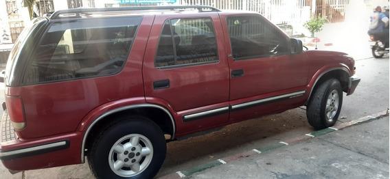 Chevrolet Blazer 98 1998 Blazer