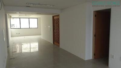 Ampla Sala Comercial - Localização Estratégica! - Sa01081 - 33923355
