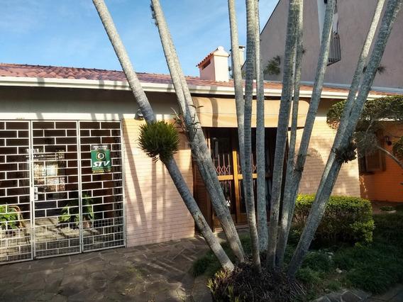 Casa Em Ipanema Com 3 Dormitórios - Ca3428