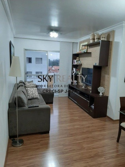 Apartamentos - Jardim Itapeva - Ref: 3378 - V-3378