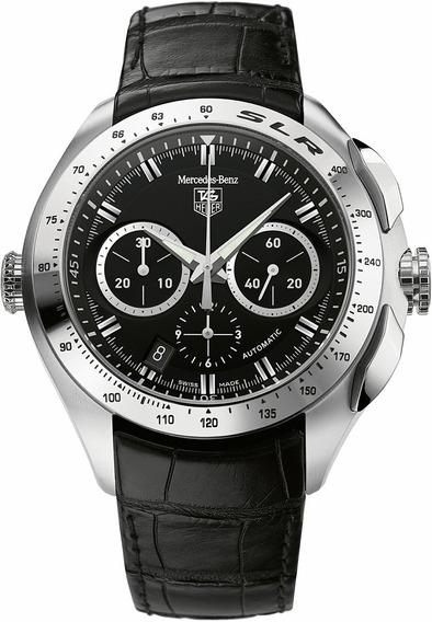 Relógio Tag Heuer Slr Mercedes-benz